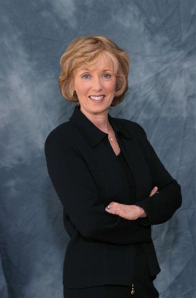 Photo of Margaret Safford,